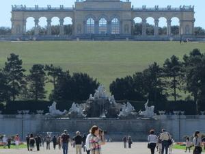 Vienna Historical City Tour with Schonbrunn Palace Visit Photos