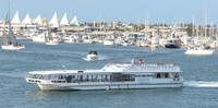 Gold Coast Sightseeing Cruise Photos