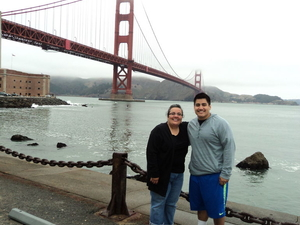 San Francisco City Insider Tour with Optional Muir Woods Trip Photos