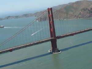 San Francisco Vista Grande Helicopter Tour Photos