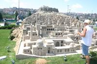 Golden Horn and Miniaturk Park Tour in Istanbul Photos