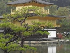Kyoto Day Tour of Golden Pavilion, Nijo Castle and Sanjusangendo from Osaka Photos