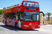 Gozo Hop-On Hop-Off Sightseeing Tour Photos