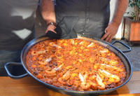 Granada Cooking Class: How to Make Paella Photos
