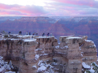 Grand Canyon South Rim by Tour Trekker Photos