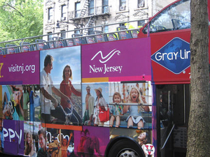 New York City Guided Sightseeing Tour by Luxury Coach Photos