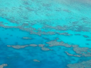 Great Barrier Reef 30-Minute Scenic Helicopter Tour from Cairns Photos
