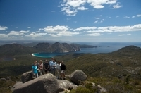 Great Walks of Australia: 4-Day Freycinet Experience Walk Photos