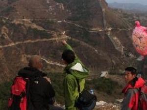 3-Day Private Hiking Adventure on the Great Wall: Gubeikou, Jinshanling and Simatai Photos