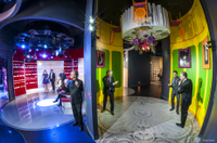 Grévin Wax Museum Admission in Montreal Photos