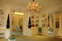Guided Tour of the Yves Saint Laurent Foundation in Paris Photos