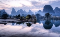 Guilin in One Day: Day Trip from Shanghai by Air Photos