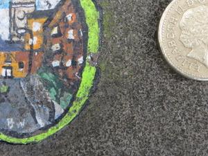 London Street Art Walking Tour Photos
