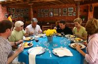 Half-Day Lima Culinary Tour Photos