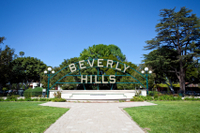 Half-Day Tour of Hollywood and Beverly Hills from Los Angeles Photos