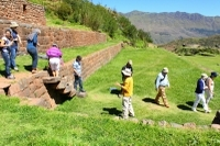 Half-Day Tour of Tipon, Piquillacta and Andahuaylillas from Cusco Photos