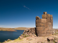 Half-Day Trip to Sillustani from Puno Photos