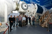 Half-Day Trip to Gagarin Cosmonaut Training Center in Star City from Moscow Photos