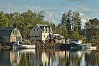 Halifax Shore Excursion: Pre- or Post-Cruise 2-Day Trip to Oak Island Photos