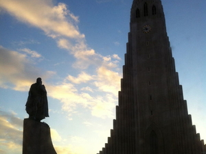 Reykjavik Sightseeing Tour Photos