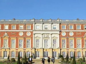 Skip the Line: Hampton Court Palace Tickets Photos