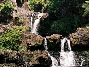 Maui Day Trip: Haleakala, Iao Valley, Old Lahaina from Oahu Photos