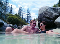 Hanmer Springs Thermal Pools and Jet Boat Day Trip from Christchurch Photos