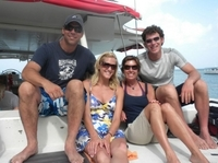 Happy Hour Sailing and Snorkeling Cruise in Punta Cana Photos