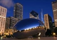Haunted Chicago Segway Tour Photos