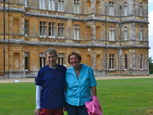 Private Tour: 'Downton Abbey' Film Locations Tour by Private Chauffeur Photos