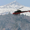 Himalayas Helicopter Tour from Kathmandu with Everest Base Camp Landing