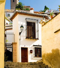 Historical Granada Sightseeing Tour Photos