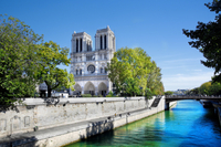 Historical Paris Sightseeing Tour Including Notre Dame Cathedral  Photos