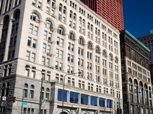 Chicago Walking Tour: Historic Loop Skyscrapers Photos
