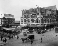 Historic Walking Tour of Pike Place Market Photos