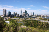 History, Culture and Heritage Walking Tour of Perth