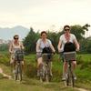 Hoi An Countryside Bike Tour Including Thu Bon River Cruise