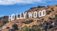 Hollywood Highlights and LA Beaches Tour from Anaheim Photos