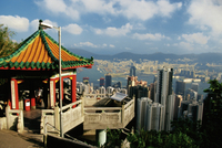 Hong Kong Shore Excursion: Full-Day City Sightseeing Tour Photos