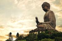Hong Kong Travel Pass Combo: MTR Pass, Ngong Ping Cable Car and Big Buddha Tour Photos