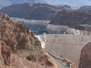 Hoot and Hoover Dam Tour Photos