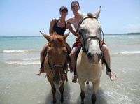 Horseback Riding Day Trip from Punta Cana Photos