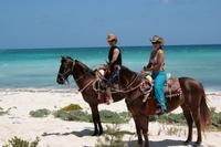 Horseback Riding from Riviera Maya Photos