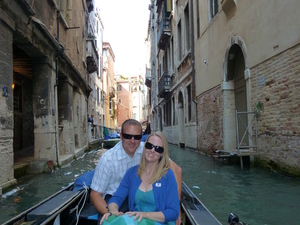 Venice Walking Tour and Gondola Ride Photos