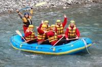 Huatulco Adventure and City Sightseeing: River Rafting, Snorkeling and La Crucecita Tour Photos