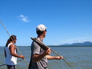 Aboriginal Cultural Daintree Rainforest Tour from Cairns or Port Douglas Photos