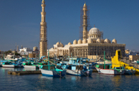 Hurghada Shore Excursion: Private City Sightseeing Tour Photos
