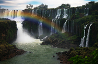 Iguassu Falls All-Inclusive Overnight Tour of the Brazilian Side and Itaipu Dam Photos