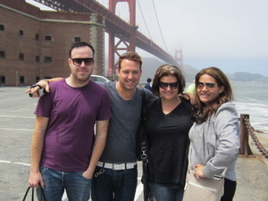 San Francisco Deluxe Half-Day City Tour Photos