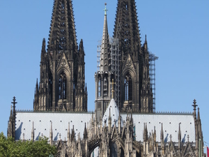 Cologne Sightseeing Cruise Photos